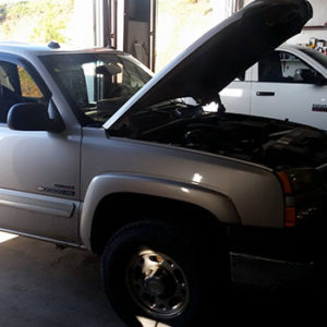 Diesel Repair in Lafayette, TN