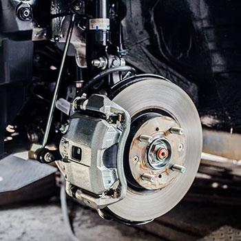 Brake Repair in Lafayette, TN