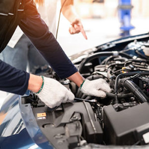 Engine Repair in Lafayette, TN