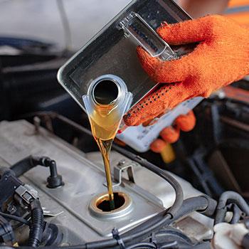 Oil Changes in Lafayette, TN